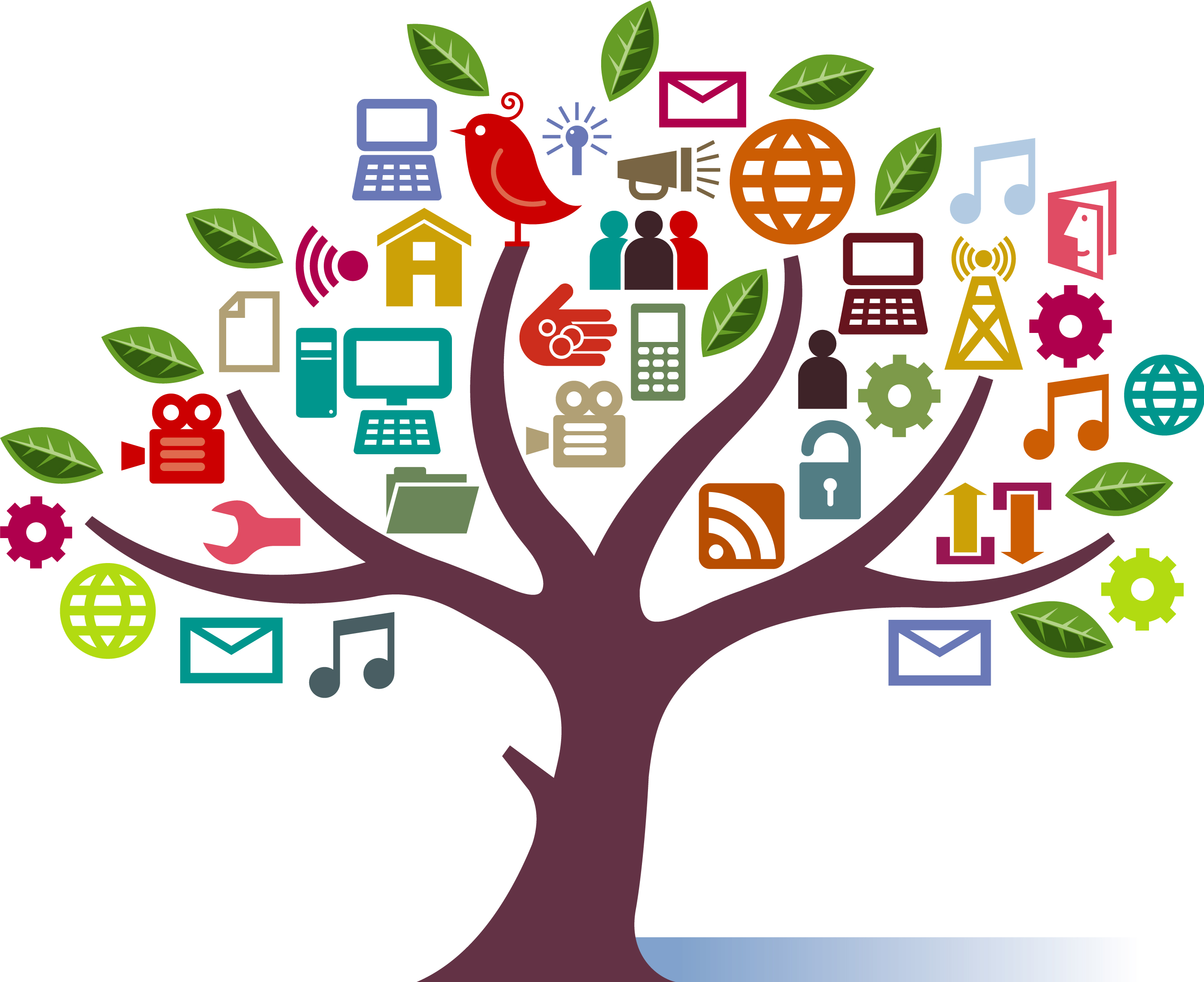 social media and its affect on Social media affecting teens' concepts of friendship, intimacy,  the pew internet and american life project found in its report, teens, social media,.