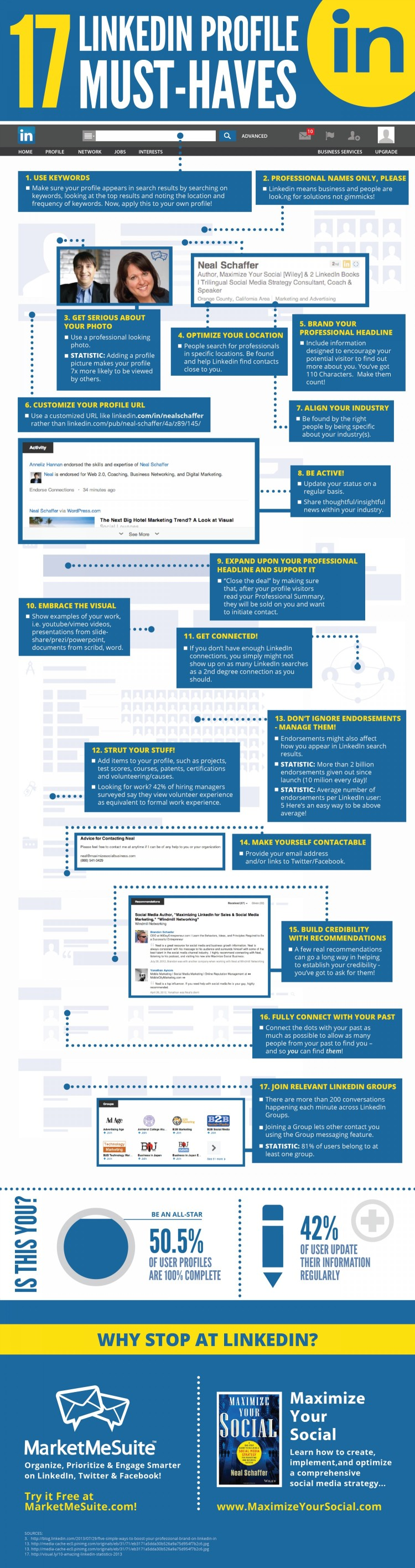 17-Steps-to-a-Perfect-Linkedin-Profile-Infographic (1)