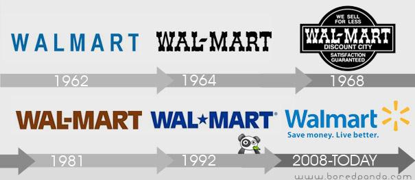 logo-evolution-brand-companies-walmart
