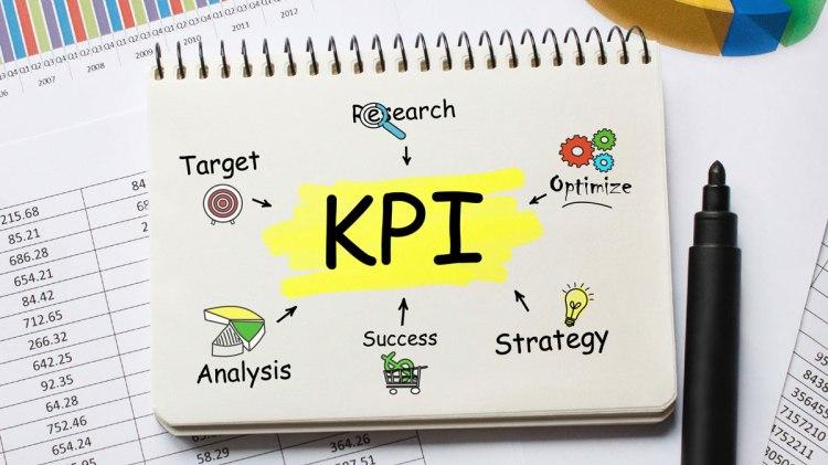 kpi-illustration-report