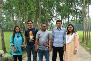 KonaSL Sales and Marketing Team